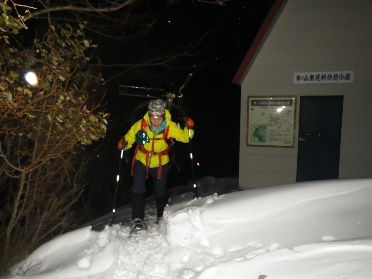 2019.01.05氷ノ山ナイトサイクリング_a0062810_17483836.jpg
