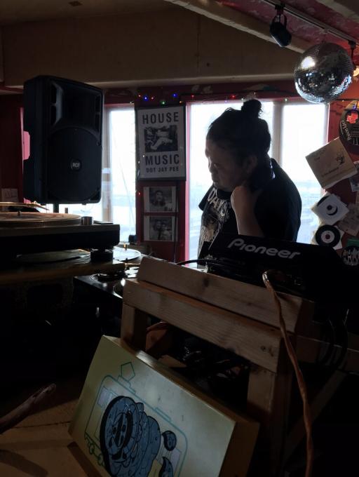 2月2日 土曜の夜 ERIC DUNCAN / DJ FRAN-KEY / YAMARCHY / サンライズパーティーを久しぶりに江の島オッパーラで開催❣️全詳細の発表です!!!  _d0106911_18243667.jpg