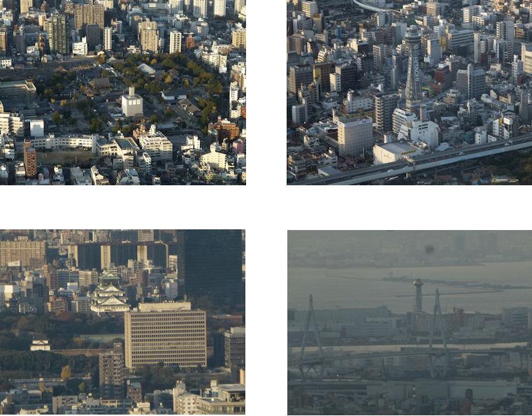 姫路・大阪・京都編(8):あべのハルカス(15.12)_c0051620_2150256.jpg