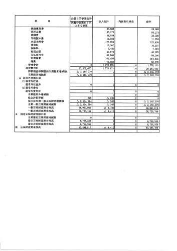 平成28年度 事業報告 決算書 役員一覧_f0197821_17342997.jpg