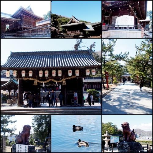 神社巡り 2019_c0026824_16222735.jpg