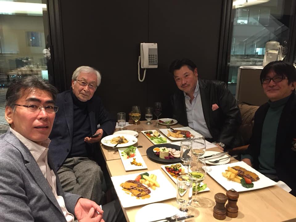 日本の美容外科を支える北里グループ_b0084241_22563658.jpg