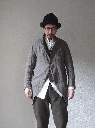 antiqued linen longjkt_f0049745_16273380.jpg