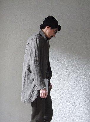 antiqued linen longjkt_f0049745_16275583.jpg
