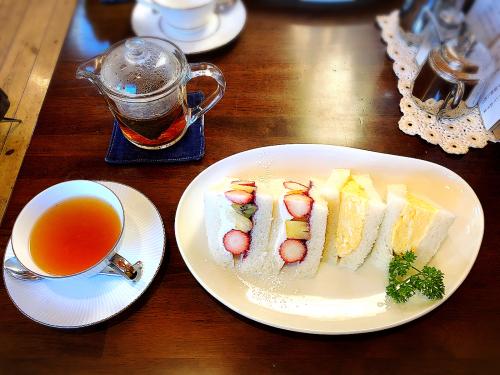 和洋喫茶 レモンの木@6_e0292546_17521775.jpg