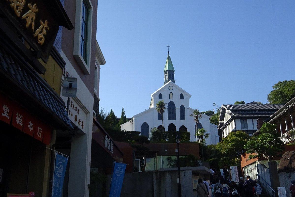 大浦天主堂と関連施設_c0112559_08194942.jpg