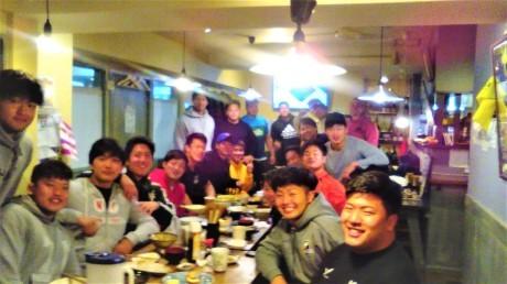 明大ラグビー・日本一優勝おめでとう!!!サントリーも準優勝!!!※去年書いた記事です_c0372561_15253356.jpg