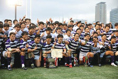 明大ラグビー・日本一優勝おめでとう!!!サントリーも準優勝!!!※去年書いた記事です_c0372561_15270038.jpg