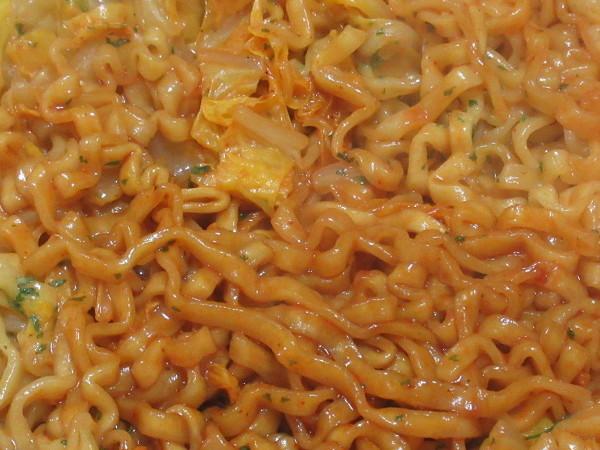 【三養】カルボブルダック炒め麺(カルボ ブルタックポックンミョン)_c0152767_22193014.jpg