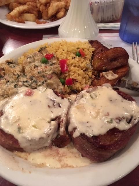 Restaurant.Comでキューバ料理_e0350971_14384312.jpg
