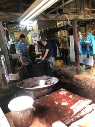 奄美大島へ行ってきました。_f0305884_11453119.jpg