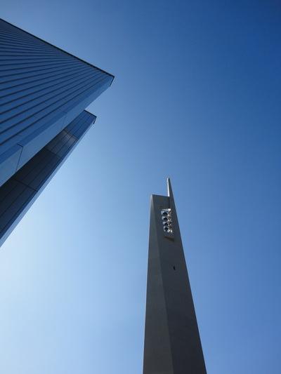 東京カテドラル聖マリア大聖堂_a0122098_15464190.jpg