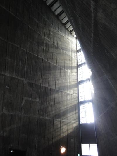 東京カテドラル聖マリア大聖堂_a0122098_1548528.jpg
