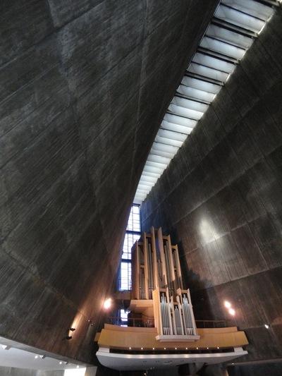 東京カテドラル聖マリア大聖堂_a0122098_1548830.jpg