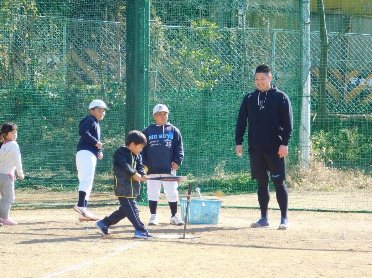 堺ビッグボーイズ小学部『アグレシーボ体験会2019』開催。_f0209300_09132810.jpg