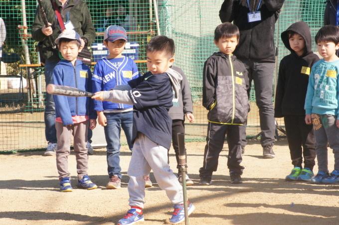 堺ビッグボーイズ小学部『アグレシーボ体験会2019』開催。_f0209300_10095009.jpg