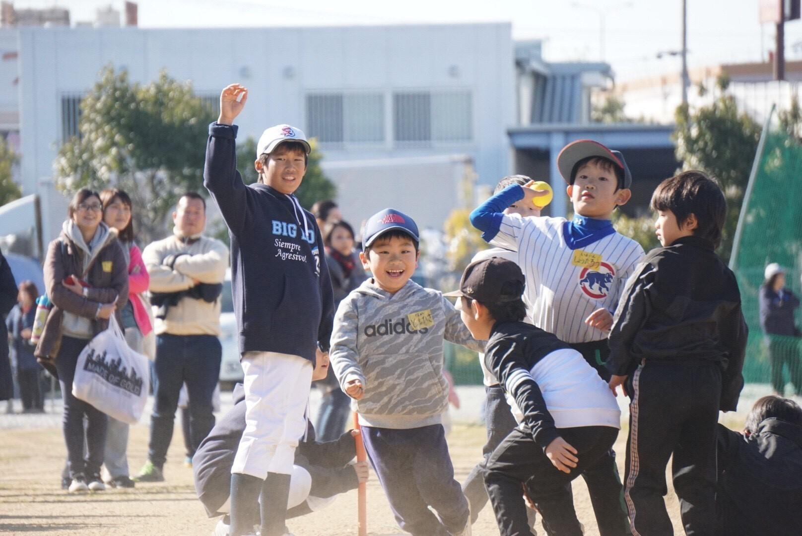 堺ビッグボーイズ小学部『アグレシーボ体験会2019』開催。_f0209300_10132127.jpg