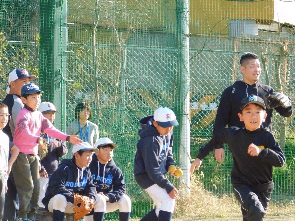 堺ビッグボーイズ小学部『アグレシーボ体験会2019』開催。_f0209300_10164883.jpg