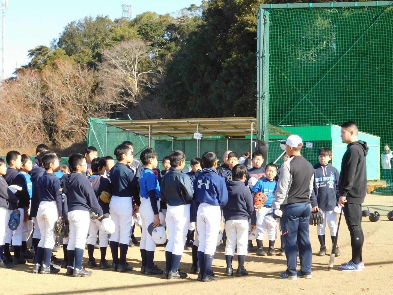 堺ビッグボーイズ小学部『アグレシーボ体験会2019』開催。_f0209300_11293688.jpg