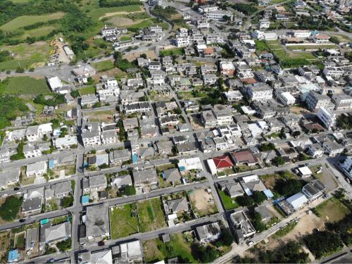 海界の村を歩く 東シナ海 久米島_d0147406_06264867.jpg