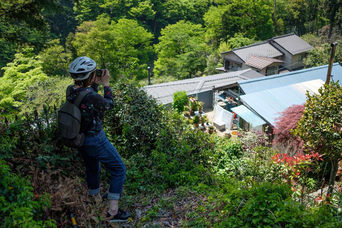 奥多摩  カメラおやじ、久々のサイクリング_b0061717_0441630.jpg
