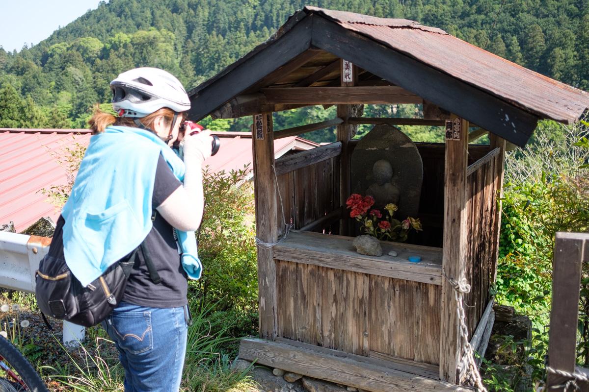 奥多摩  カメラおやじ、久々のサイクリング_b0061717_0453043.jpg