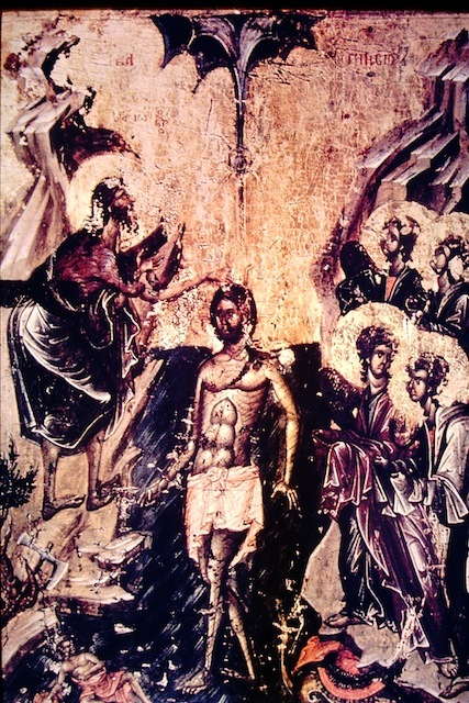 「キリストの洗礼」ー その深い意味 ー _b0221219_22142963.jpg