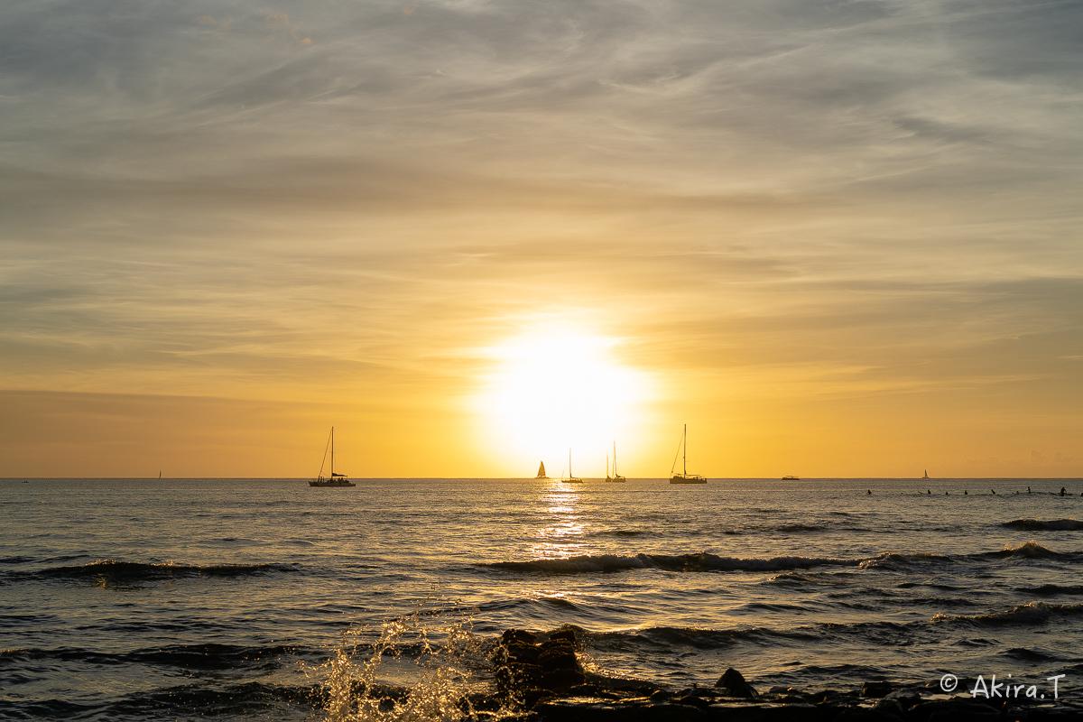 ハワイ -13-_f0152550_22470708.jpg