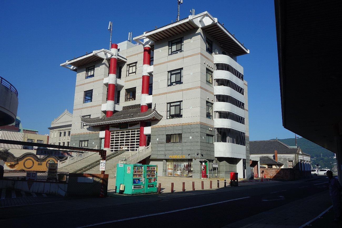 長崎市から島原半島へ_c0112559_08061924.jpg