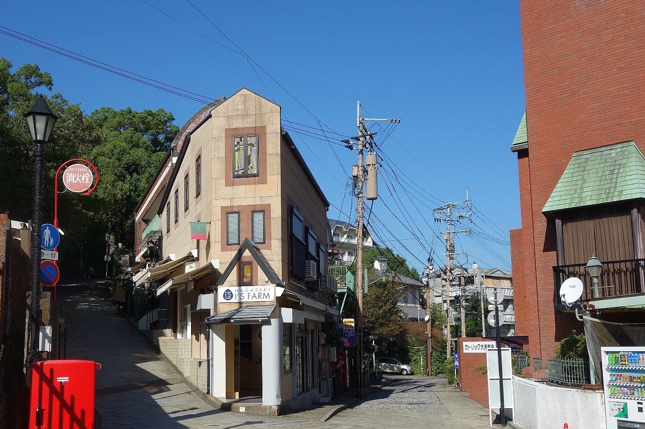 長崎市から島原半島へ_c0112559_08085051.jpg