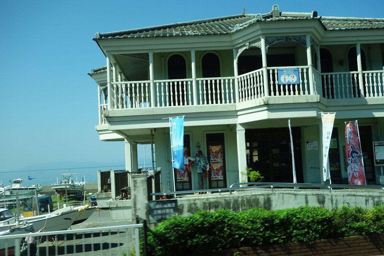 長崎市から島原半島へ_c0112559_08134324.jpg