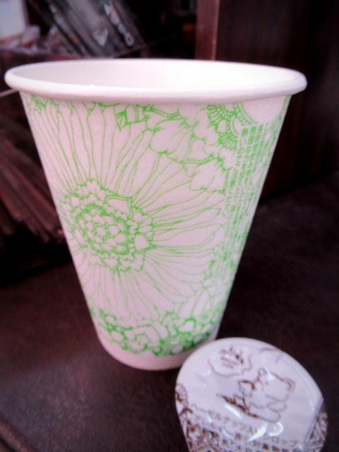 MACHI café ×AMAZING COFFEE * ローソンのアメージングカフェラテ♪_f0236260_01363100.jpg