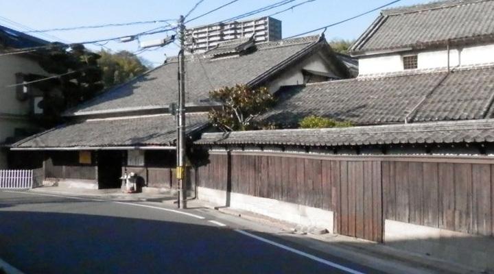 厳島神社のご神酒「御幸」をいただく_c0061686_07545888.jpg