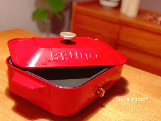 わが家の2代目ブルーノ!…で、野菜をいっぱい食べる焼肉ヽ(´▽`)/_a0341288_23214842.jpg