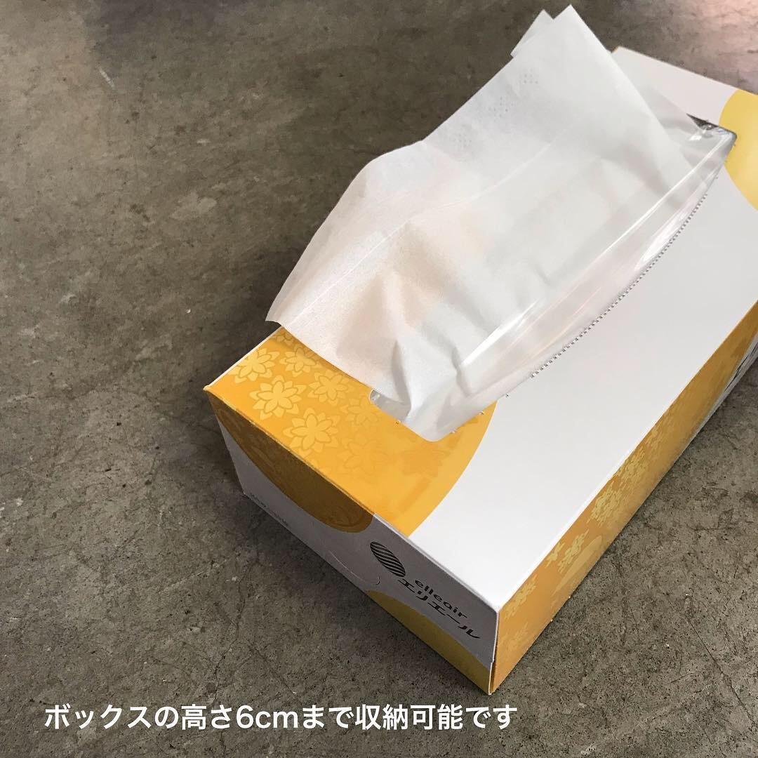 PLAIN TISSUE BOX_e0228408_17120118.jpg