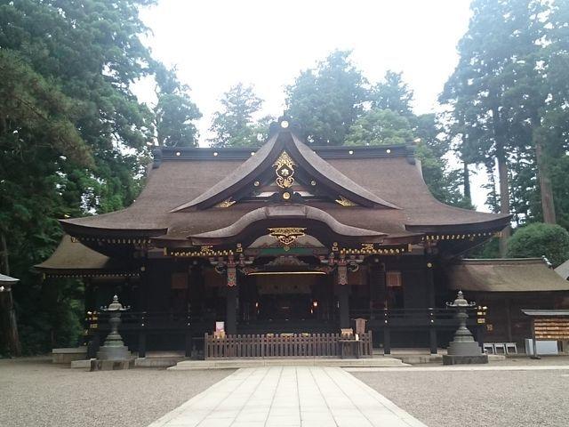 1月のイベント 香取神宮へ初詣_e0164724_14312431.jpg