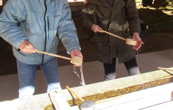 1月のイベント 香取神宮へ初詣_e0164724_14345490.jpg