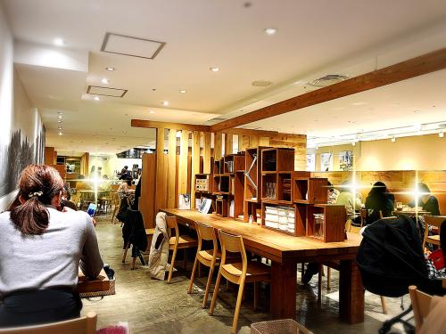 カフェ&ミールムジ_e0292546_23073571.jpg
