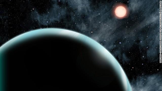 94光年のかなたに高度な文明? 「非常に強い信号」を観測_c0011649_02374715.jpg