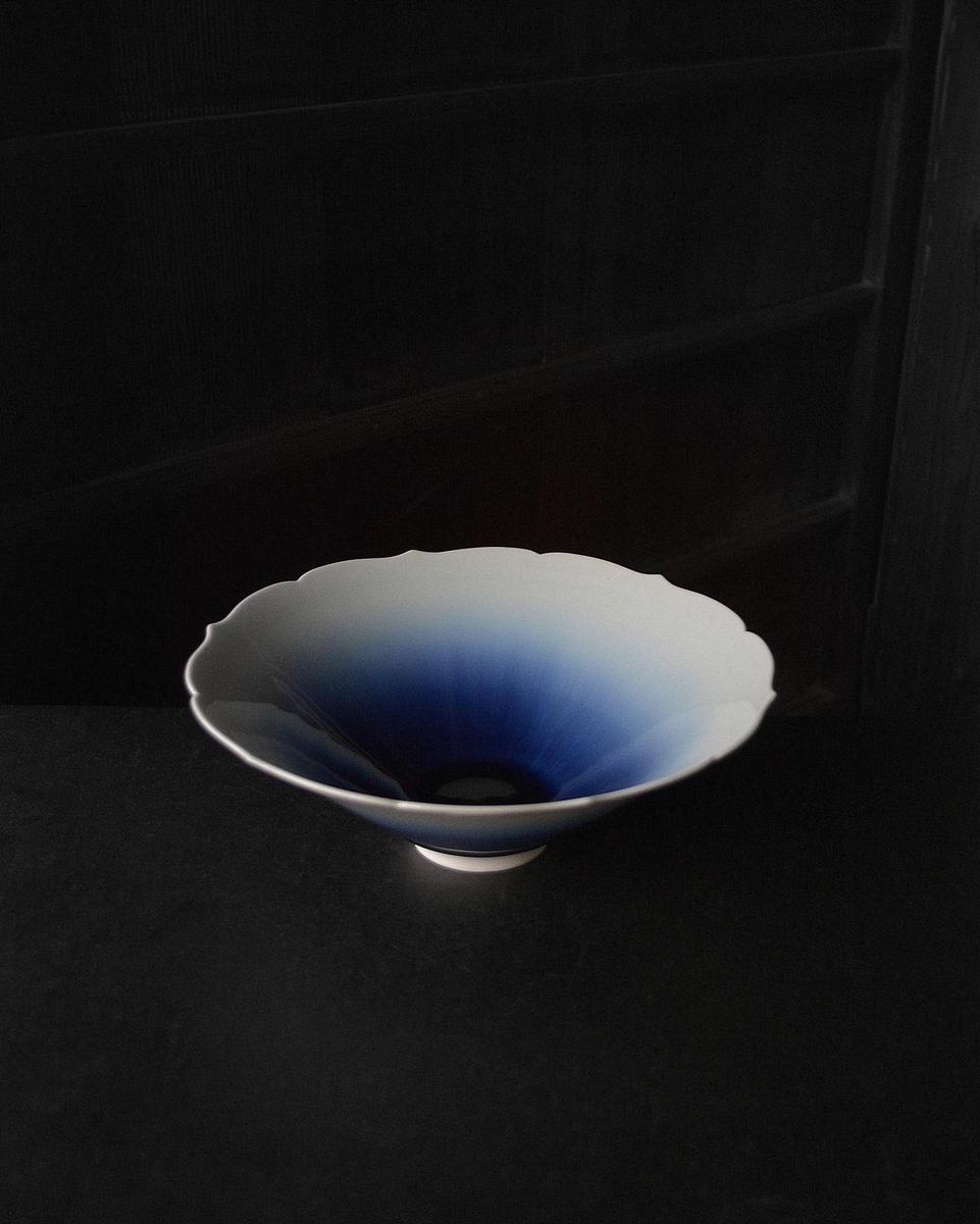 「田中陽子・永草陽平二人展 Glazed Ware」6日目-2_d0087761_15202926.jpg