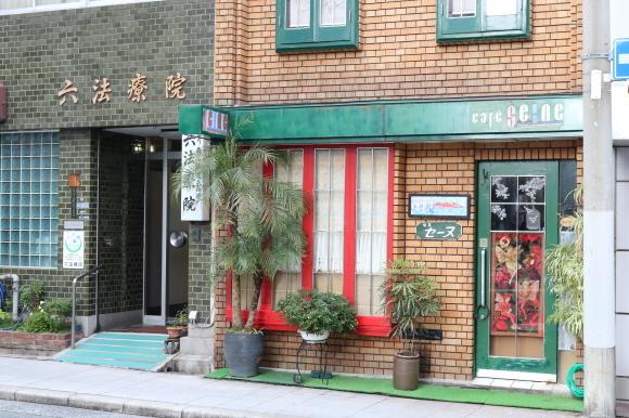 生玉表門通り商店街 (大阪市天王寺区)_c0001670_19560385.jpg