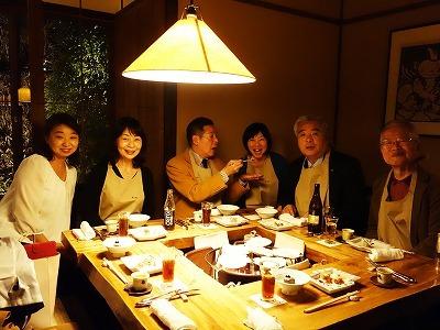 九つ井で新年会を行いました_e0190287_13092567.jpg