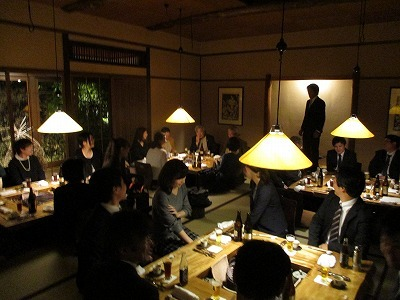 九つ井で新年会を行いました_e0190287_13093079.jpg