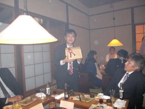 九つ井で新年会を行いました_e0190287_13272401.jpg