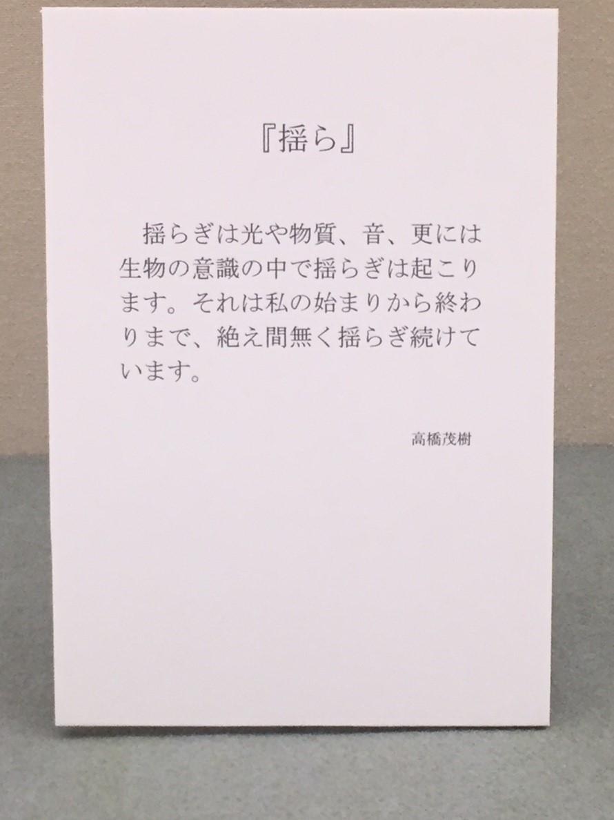 photoexhibition  代表展 vol.3  @鳥取県立博物館_e0115904_14574524.jpg