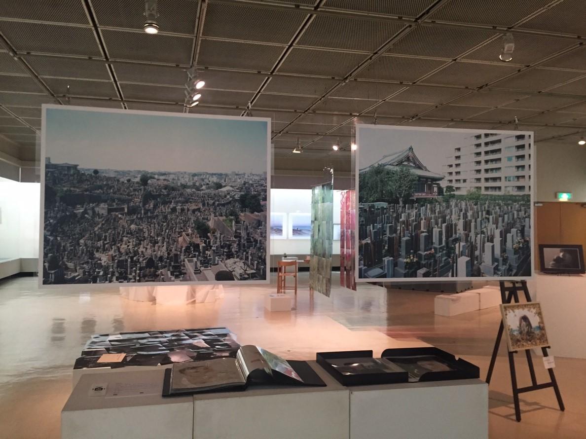 photoexhibition  代表展 vol.3  @鳥取県立博物館_e0115904_15053903.jpg