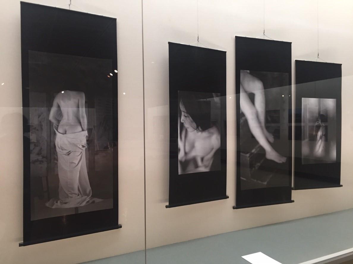 photoexhibition  代表展 vol.3  @鳥取県立博物館_e0115904_15304103.jpg