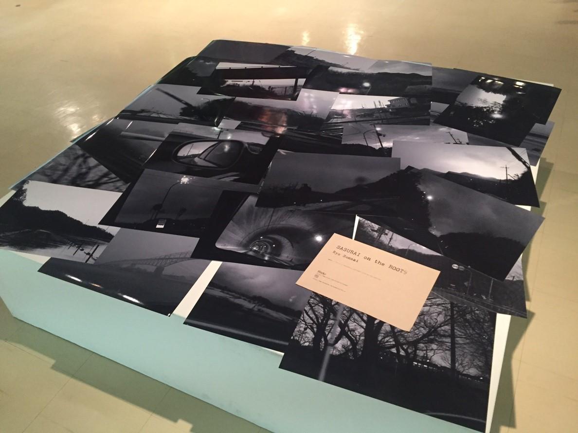 photoexhibition  代表展 vol.3  @鳥取県立博物館_e0115904_15391354.jpg