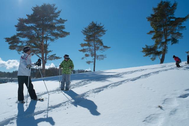 【もっと冬を楽しみたい】_b0174425_18281086.jpg