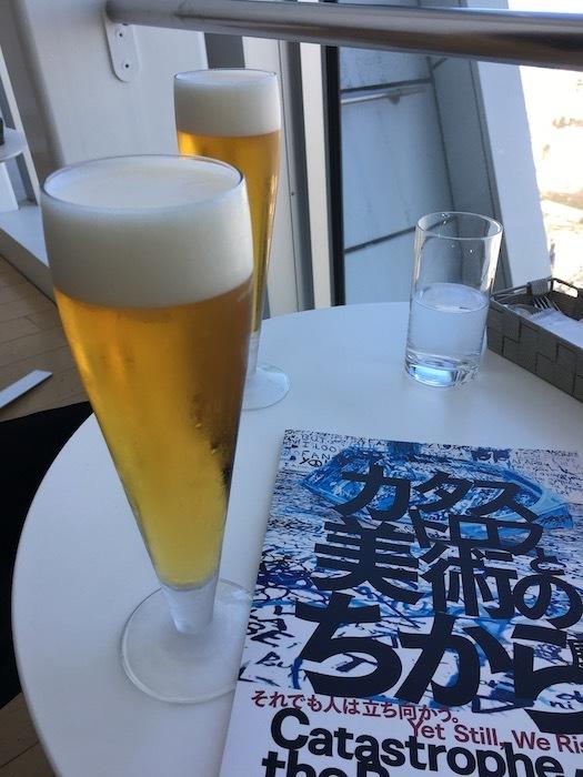 森美術館「カタストロフと美術のちから」展_e0359436_09594335.jpg